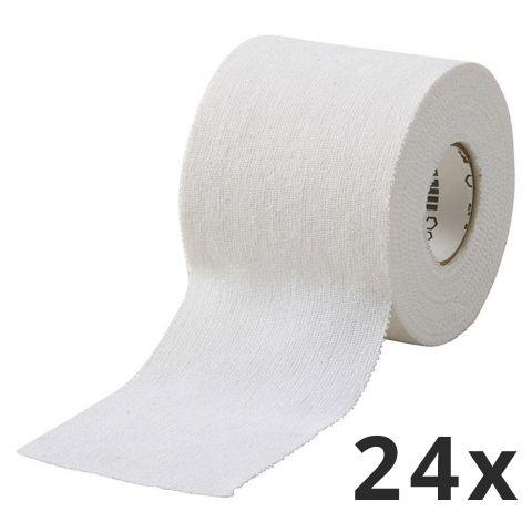 McDavid-Athletic-Tape-5cm-X-10m-24-pack-