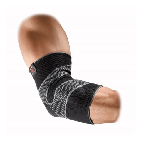 McDavid-Elbow-Sleeve-with-Gel-Pad