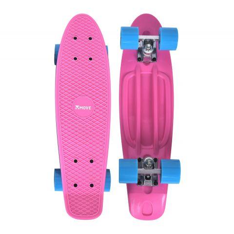 Move-Old-Skool-Retro-22-Cruiser-Skateboard