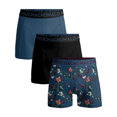 Muchachomalo-Bats-Boxershorts-Jongens-3-pack--2109161105