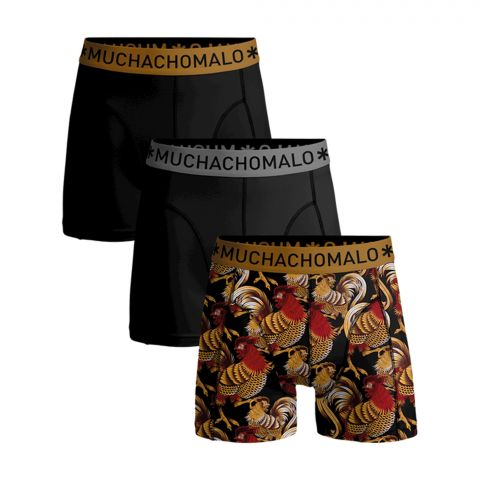 Muchachomalo-Rooster-Boxershorts-Jongens-3-pack--2109161105