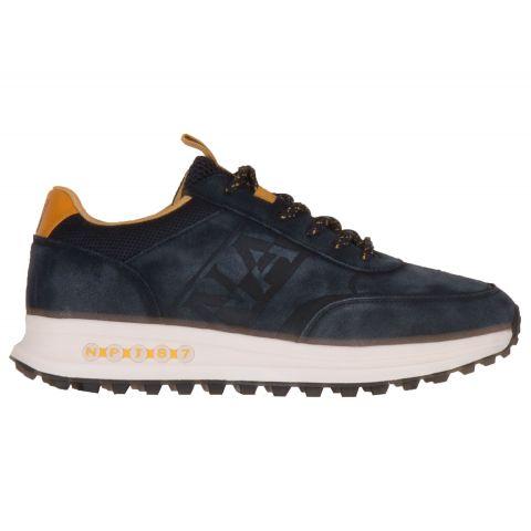 Napapijri-Running-Slate-Sneaker-Heren