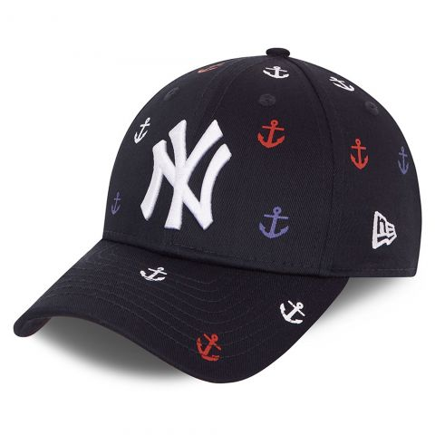 New-Era-9Forty-All-Over-Print-NY-Yankees-Cap-Junior-2106231032