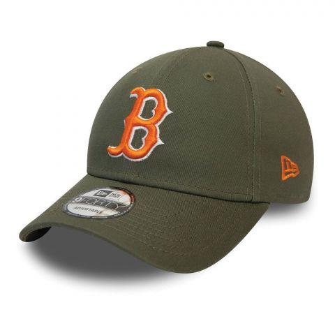 New-Era-9Forty-League-Essential-Boston-Red-Sox-Cap-Senior-2108031125