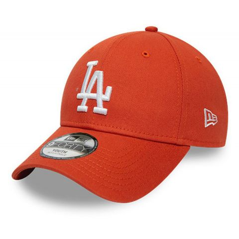 New-Era-League-Essential-9Forty-LA-Dodgers-Cap-Junior