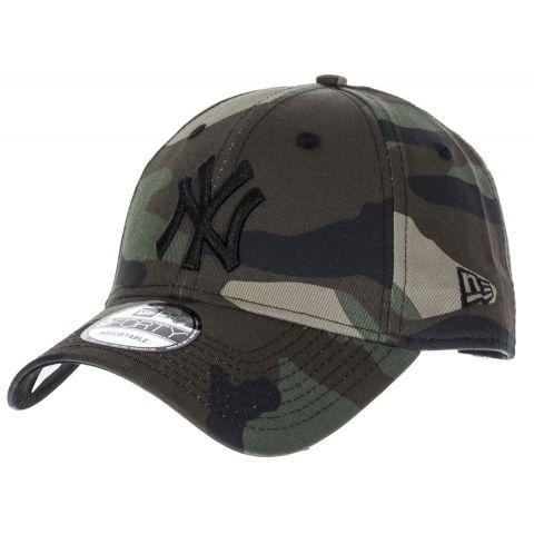 New-Era-League-Essential-9forty-NY-Cap