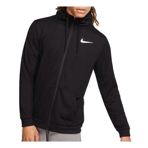 Nike-Dri-FIT-Hoodie-Sweatvest-Heren