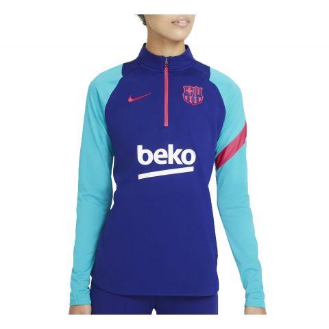 Nike-FC-Barcelona-Academy-Drilltop-Dames