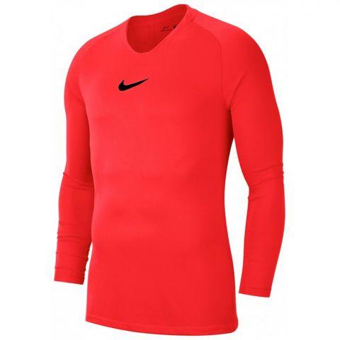 Nike-Park-Dry-First-Layer-LS-Shirt-Heren
