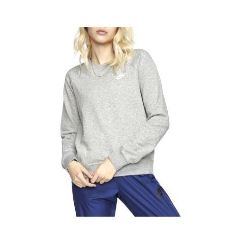 Nike-Sportswear-Essential-Fleece-Crew-Sweater-Dames