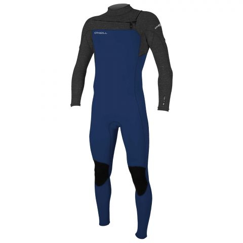 O-Neill-Hammer-3-2mm-Chest-Zip-Full-Wetsuit-Junior