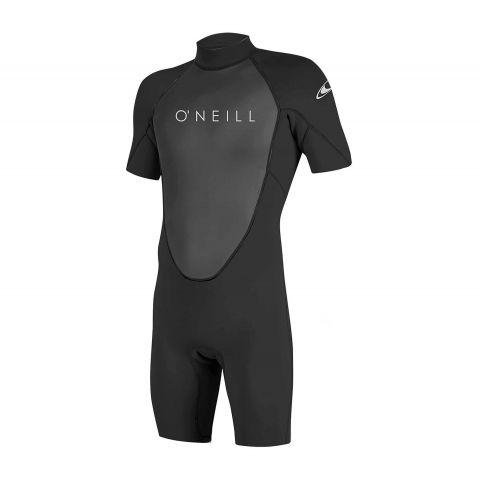 O-Neill-Reactor-II-2mm-Back-Zip-S-S-Spring-Wetsuit-Heren