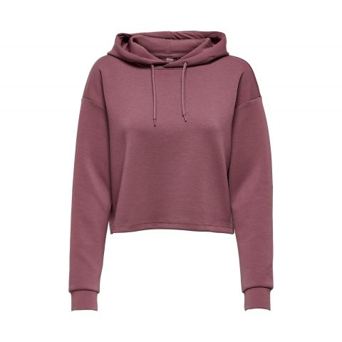 Only-Play-Lounge-Short-Hoodie-Dames