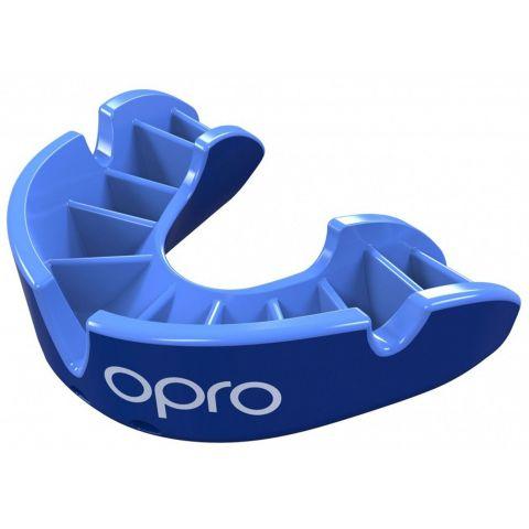 Opro-Gen-4-Silver-Gebitsbeschermer