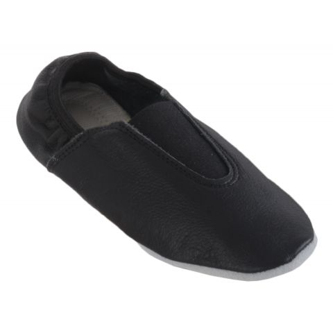 Papillon-Gymnastic-Shoe-Leather-Junior