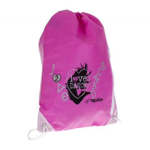 Papillon-Love-Dance-Backpack