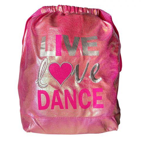 Papillon-Strapbag-Holo-I-love-Dance--2109291324