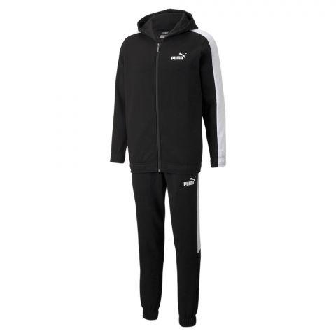 Puma-Classic-Fleece-Hooded-Joggingpak-Heren-2107270912
