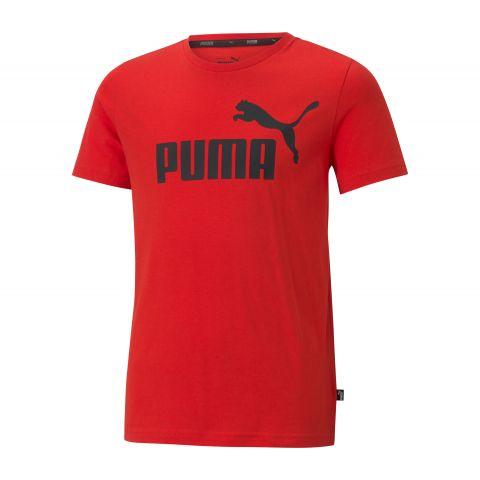 Puma-Essential-Logo-Shirt-Junior