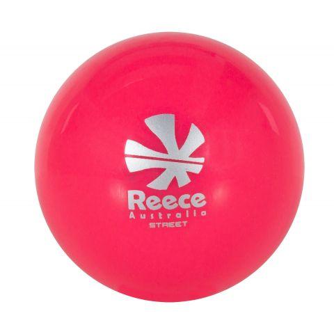 Reece-Hockey-Straatbal
