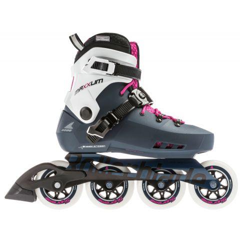 Rollerblade-Maxxum-Edge-90-Skate-Dames