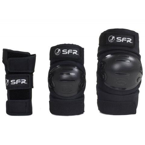SFR-Essentials-Triple-Pad-Set-Junior