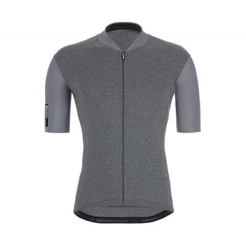Santini-Colore-S-S-Fietsshirt-Heren
