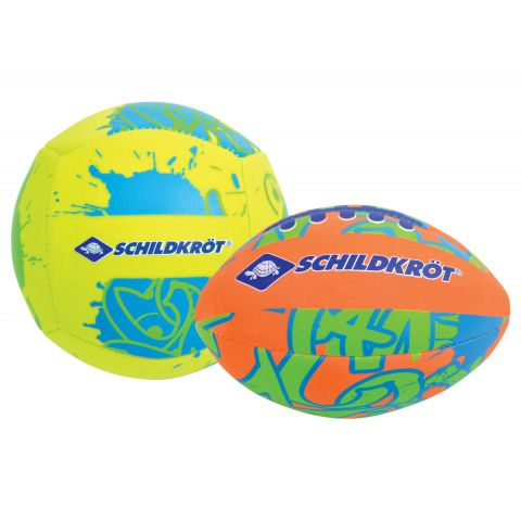 Schildkr-t-Mini-Ballen