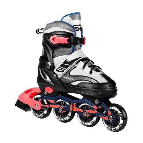 Spokey-Tony-Inline-Skates-Kids-verstelbaar-