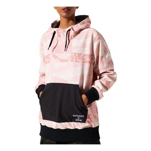 Superdry-Freestyle-Tech-Hoodie-Dames