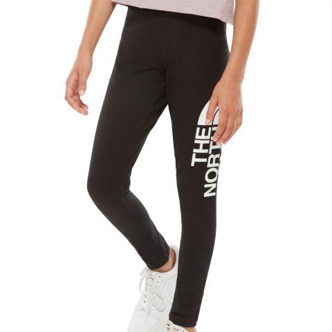 The-North-Face-Big-Logo-Legging-Meisjes-2109171559
