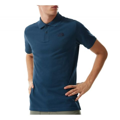 The-North-Face-Polo-Heren