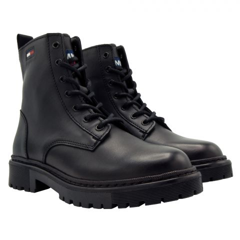 Tommy-Hilfiger-Branded-Tape-Flat-Boots-Dames-2109241629