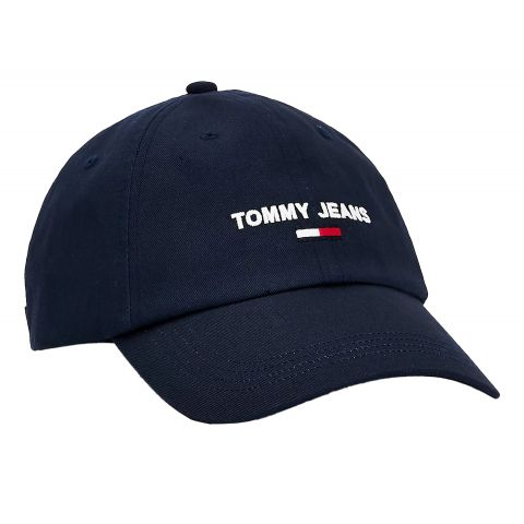 Tommy-Hilfiger-Jeans-Sport-Cap-Heren