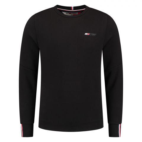 Tommy-Hilfiger-Logo-Fleece-Sport-Sweater-Heren-2109171435