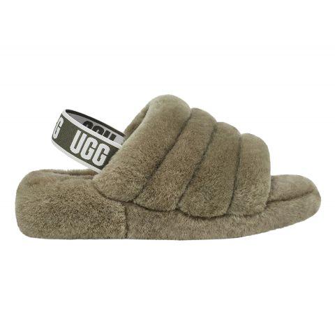 UGG-Fluff-Yeah-Slide-Pantoffel-Dames