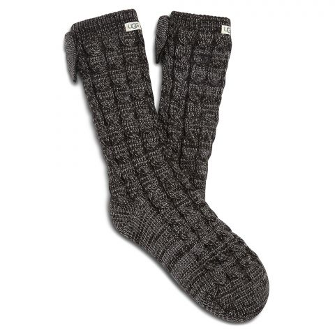 UGG-Laila-Bow-Fleece-Lined-Sokken-Dames-2109131602