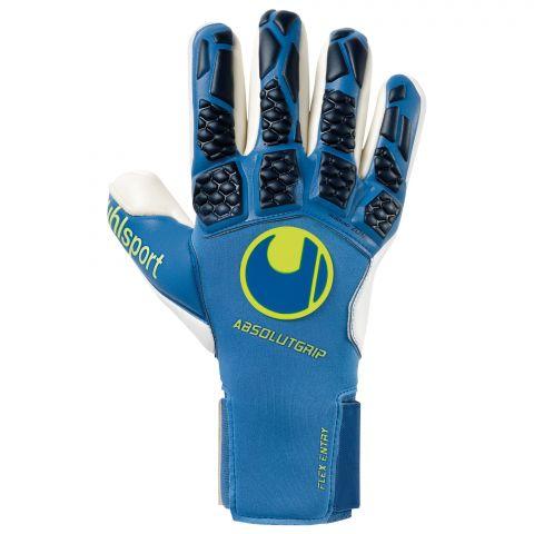 Uhlsport-Hyperact-Absolutegrip-Finger-Surround-Keepershandschoenen-Senior-2106281031