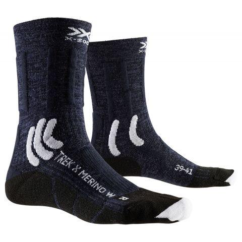 X-Socks-Trek-X-Merino-Outdoorsokken-Dames