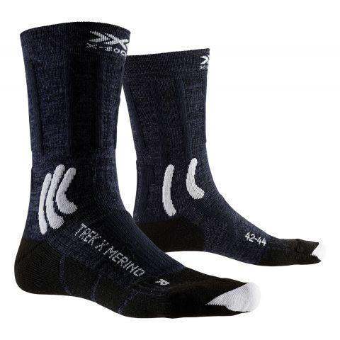X-Socks-Trek-X-Merino-Outdoorsokken-Heren