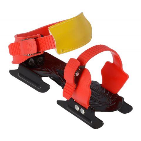 Zandstra-Bob-Glij-ijzers-DeLuxe-Junior-verstelbaar-