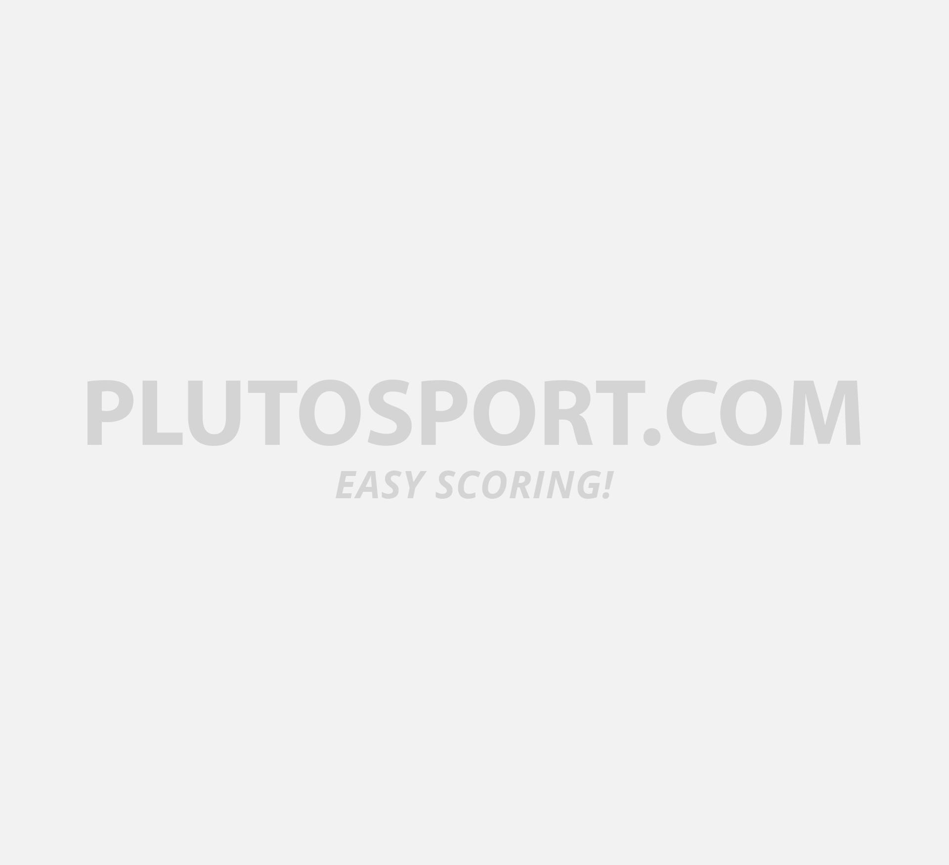 Lacoste Sport Hooded Bicolour Fleece Zip Sweatshirt